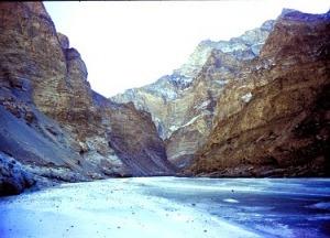 chadar view