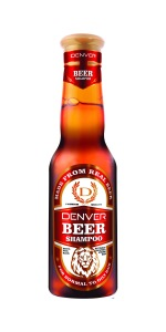 Denver Beer Shampoo