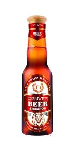 Denver Beer Shampoo