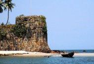 sindhudurg-fort