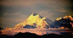 Sunset-at-Nanda-Devi