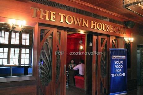 New Menu at Townhouse Cafe, New Delhi   exatraveller