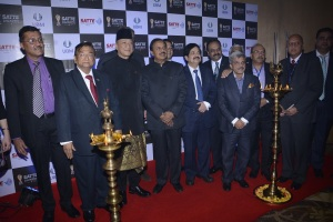 tourism-minister-of-india-dr-mahesh-sharma-tourism-minister-of-malaysia-dato-mohamed-nazri-inaugrated-satte-2017-in-new-delhi-today