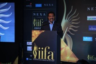 Sabbas Joseph, Director- Wizcraft International, the producers and creator of the IIFA movement