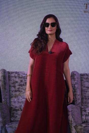 Actress Dia Mirza (2)