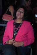 Indian Paralympic Athlete Deepa Malik